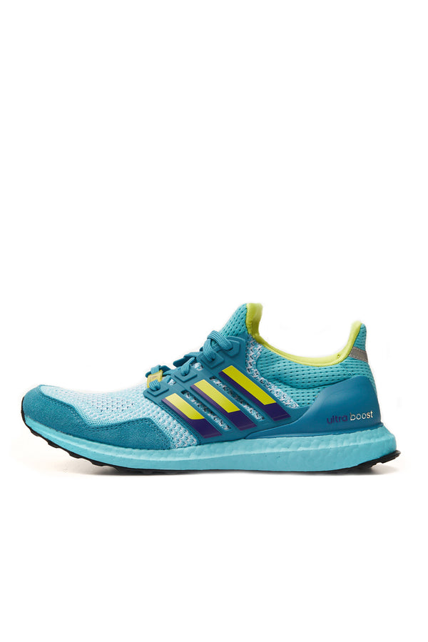 adidas Ultraboost 1.0 DNA x ZX 'Aqua/Yellow'