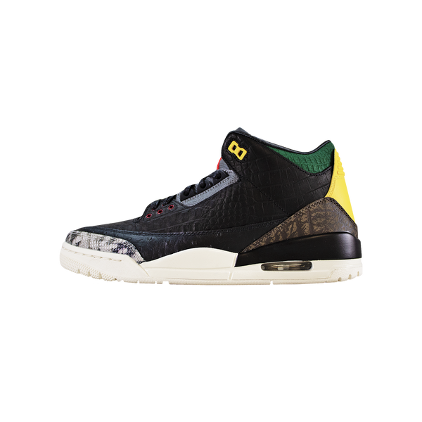 Air Jordan 3 Retro SE 'Animal Instinct 2.0' [CV3583-003]
