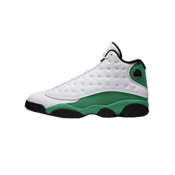 Air Jordan 13 Retro 'Lucky Green' [DB6537-113]