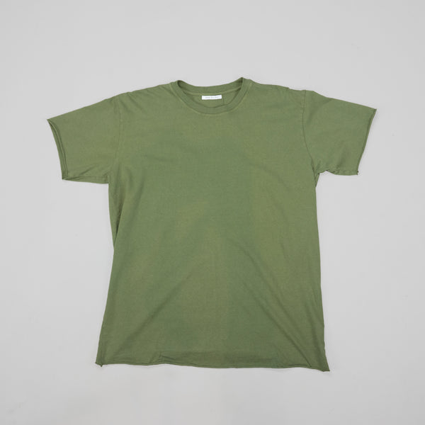 John Elliott Anti-Expo Tee [Olive]