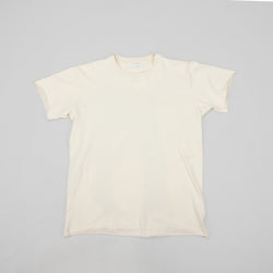 John Elliott Anti-Expo Tee [Pearl]