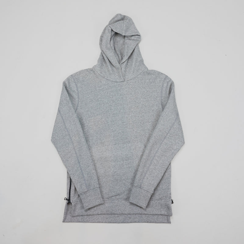 John Elliott Hooded Villain