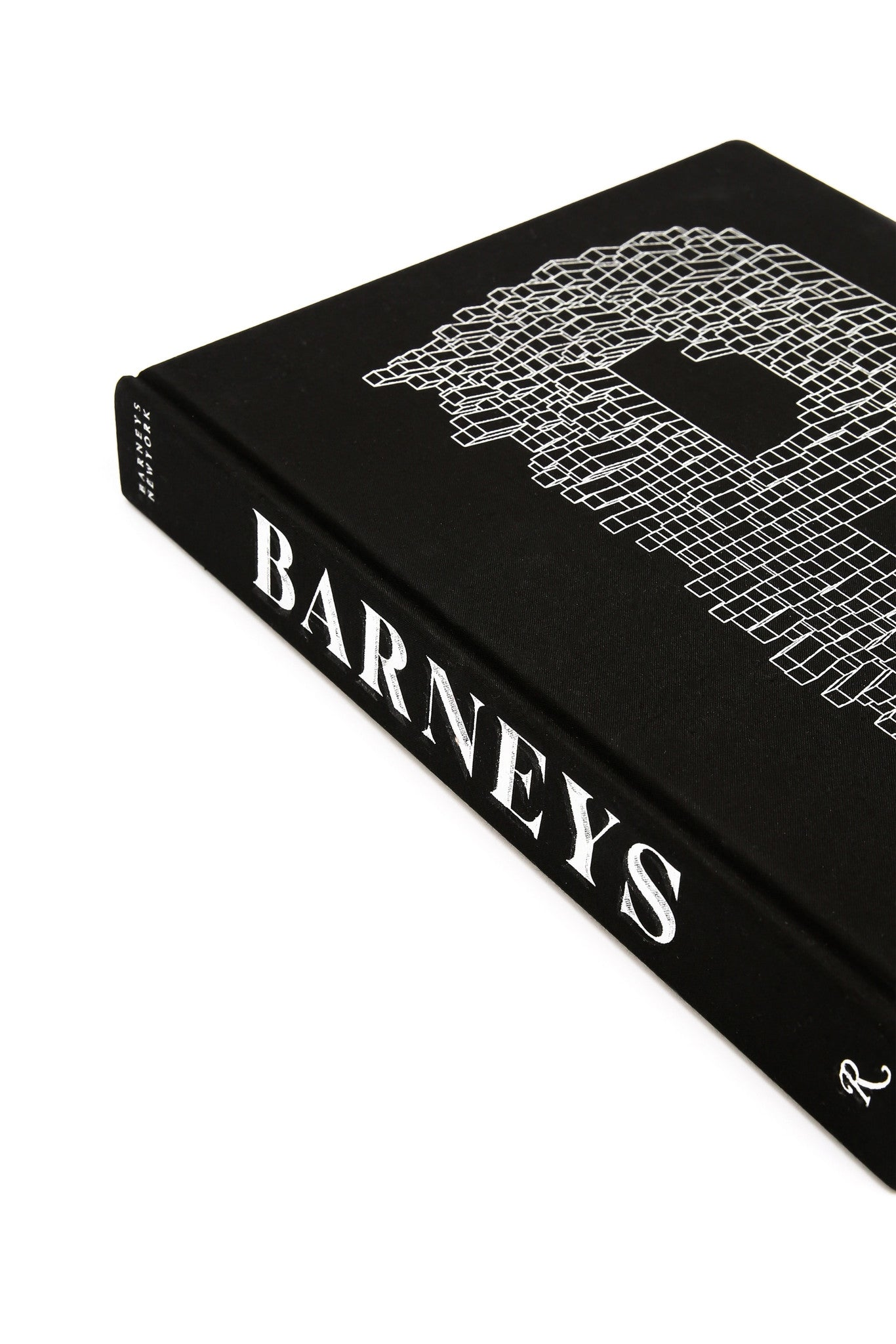 ROOTED Barneys New York by Rizzoli