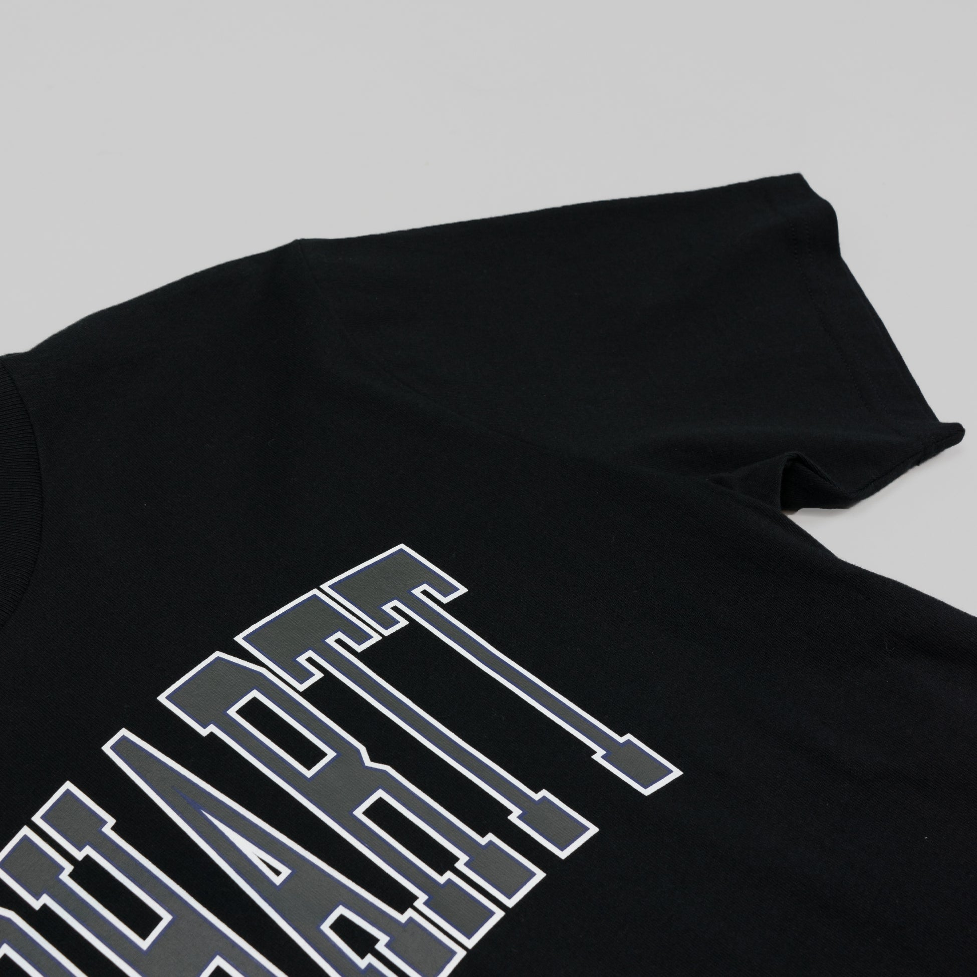 Carhartt WIP S/S Division T-Shirt [Black]
