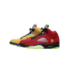 Air Jordan 5 Retro SE 'Varsity Maize/Solar Orange/Court Purple' [CZ5725-700]