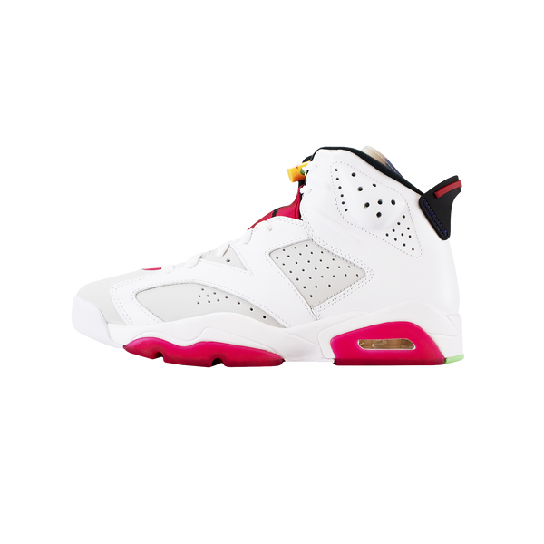 Air Jordan 6 Retro 'Hare' [CT8529-062]