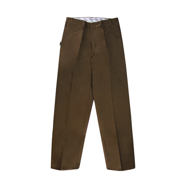 Neighborhood WP Wide Pants [Brown]