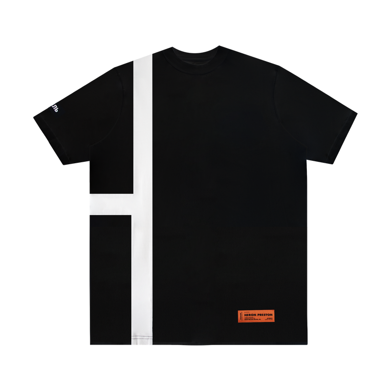Heron Preston H Insert T-Shirt [Black]