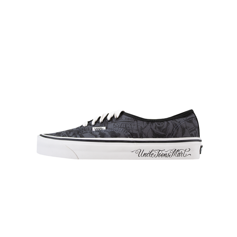 Vans x Uncle Toons By Mart x Neighborhood Authentic 44 DX [VN0A38EN00G]