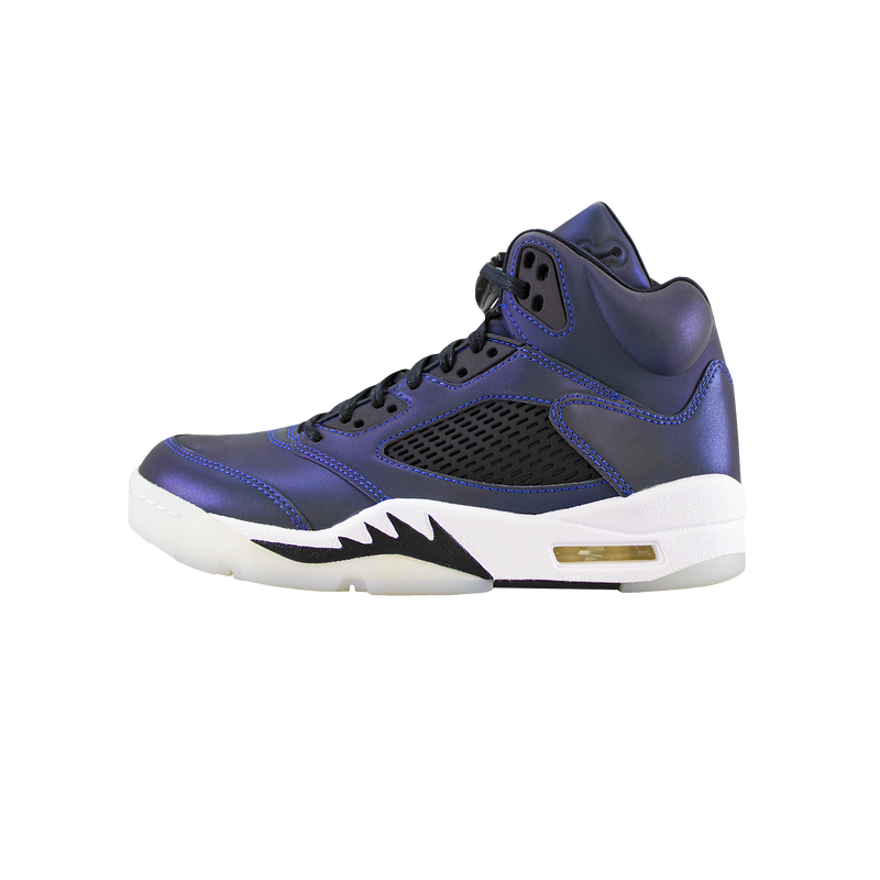 WMNS Air Jordan 5 Retro 'Oil Grey' [CD2722-001]