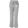 Yoga Coffee Naps Women's Sweatpants with Pockets