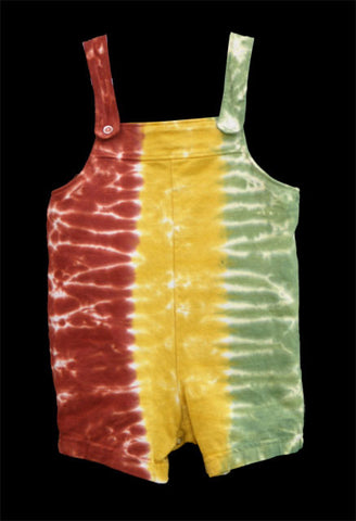 Youth Long Sleeve Urban Rainbow Tie Dye