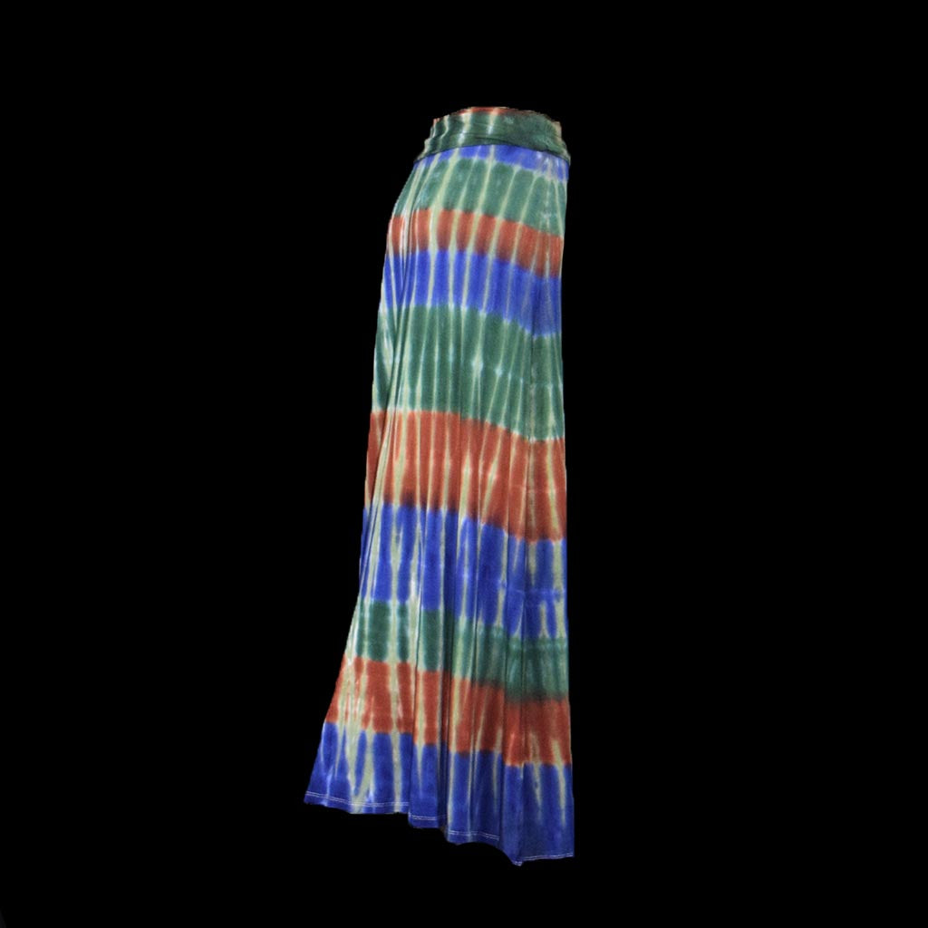 Sedona Sunset Maxi Skirt