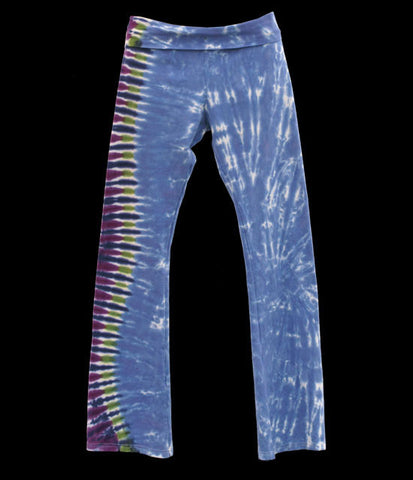 Full Spectrum Tie Dye Yoga Pants