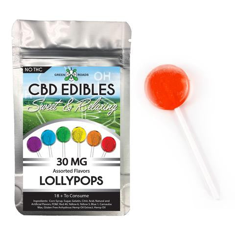 LOLLIPOP GUMMIES