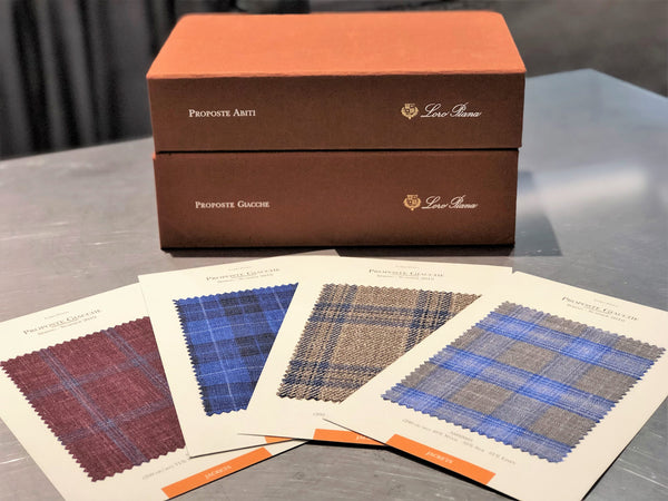 loro piana spring summer cloth
