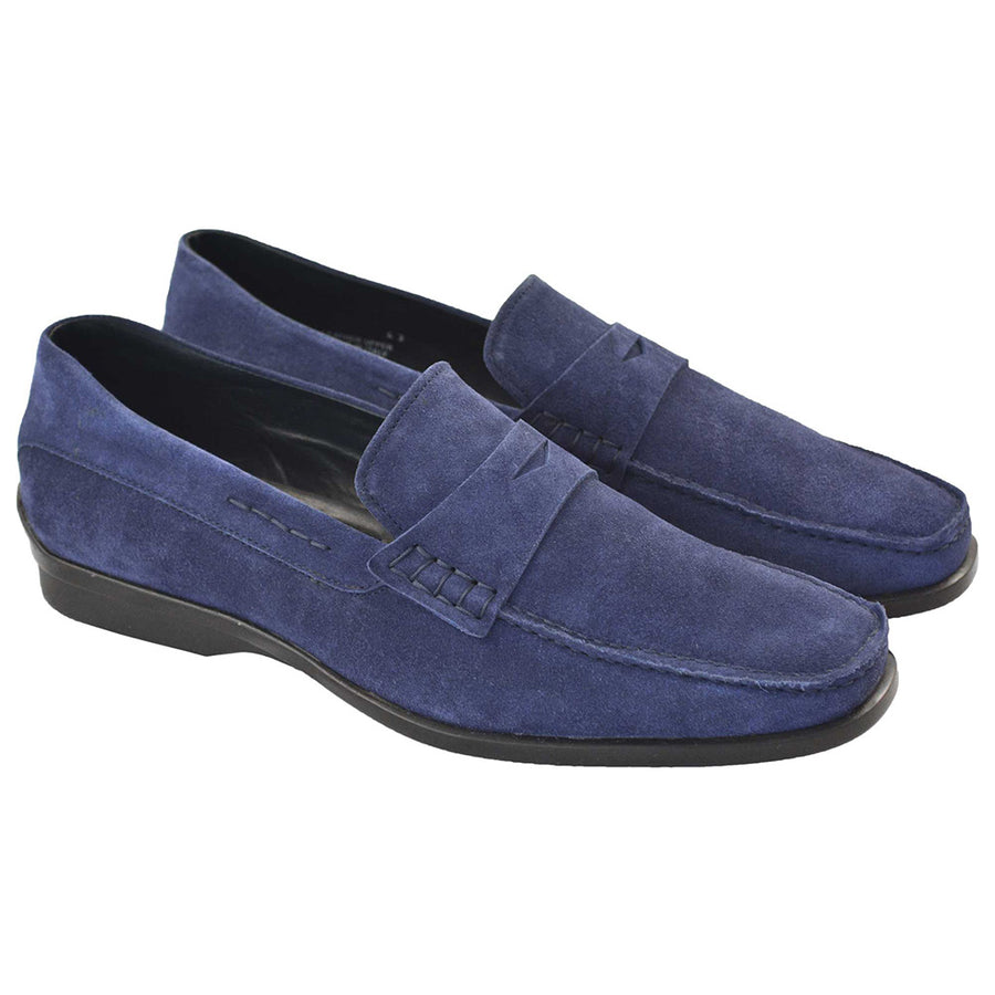 Bond Suede Loafer