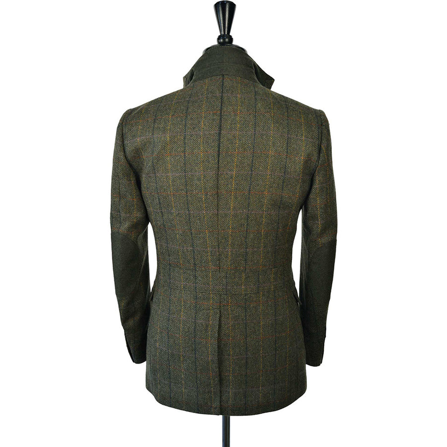 Tweed Hunting Jacket - Beckett & Robb