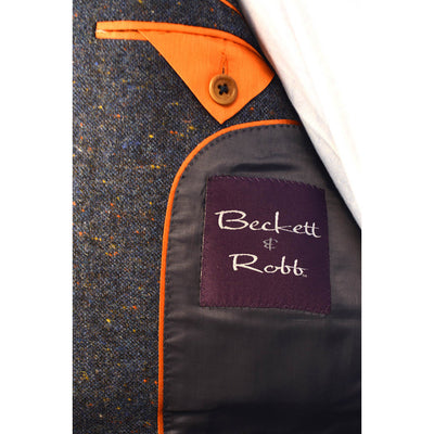 Tweed & Flannel Suit Separates - Beckett & Robb