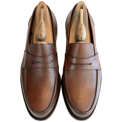 Charles Penny Loafer - Beckett & Robb