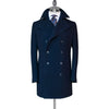 Navy Officer Coat - Beckett & Robb