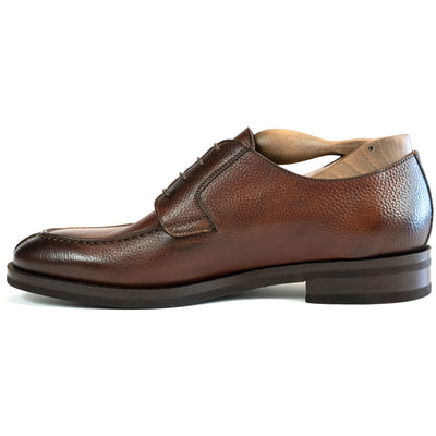Thames Split Toe Blucher - Beckett & Robb