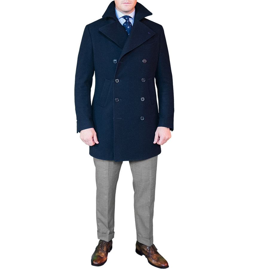 Navy Officer Coat