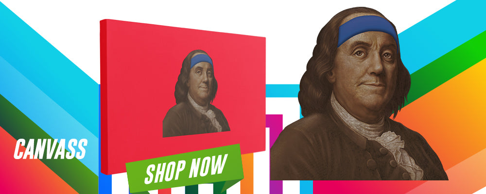 Ben Franklin Sweatband Collection | Ben Franklin Sweat Band Collection