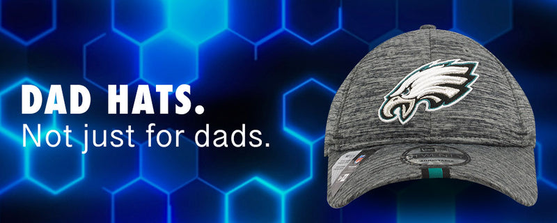 2019 NFL Training Camp 9Twenty Dad Hats