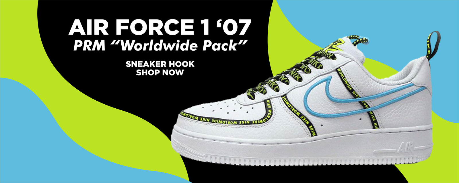 Air Force 1 '07 PRM 'Worldwide Pack' Clothing to match Sneakers | Clothing to match Nike Air Force 1 '07 PRM 'Worldwide Pack' Shoes