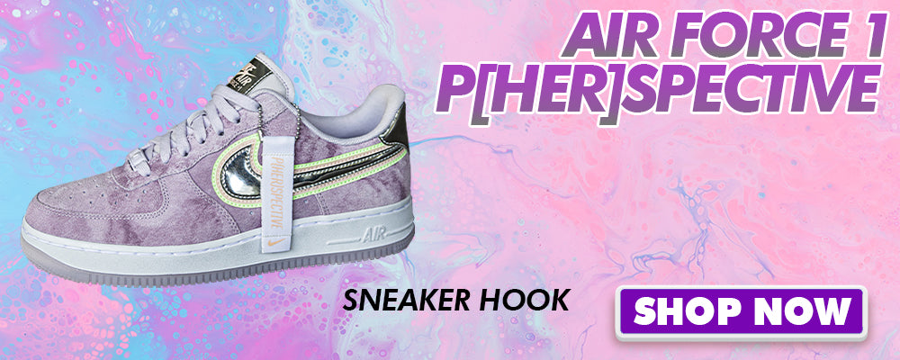 Air Force 1 P[HER]SPECTIVE Clothing to match Sneakers | Clothing to match Nike Air Force 1 P[HER]SPECTIVE Shoes