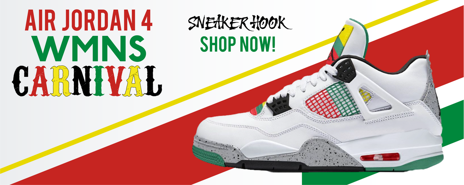 Jordan 4 WMNS Carnival Clothing to match Sneakers | Clothing to match Do The Right Thing 4S Carnival Shoes