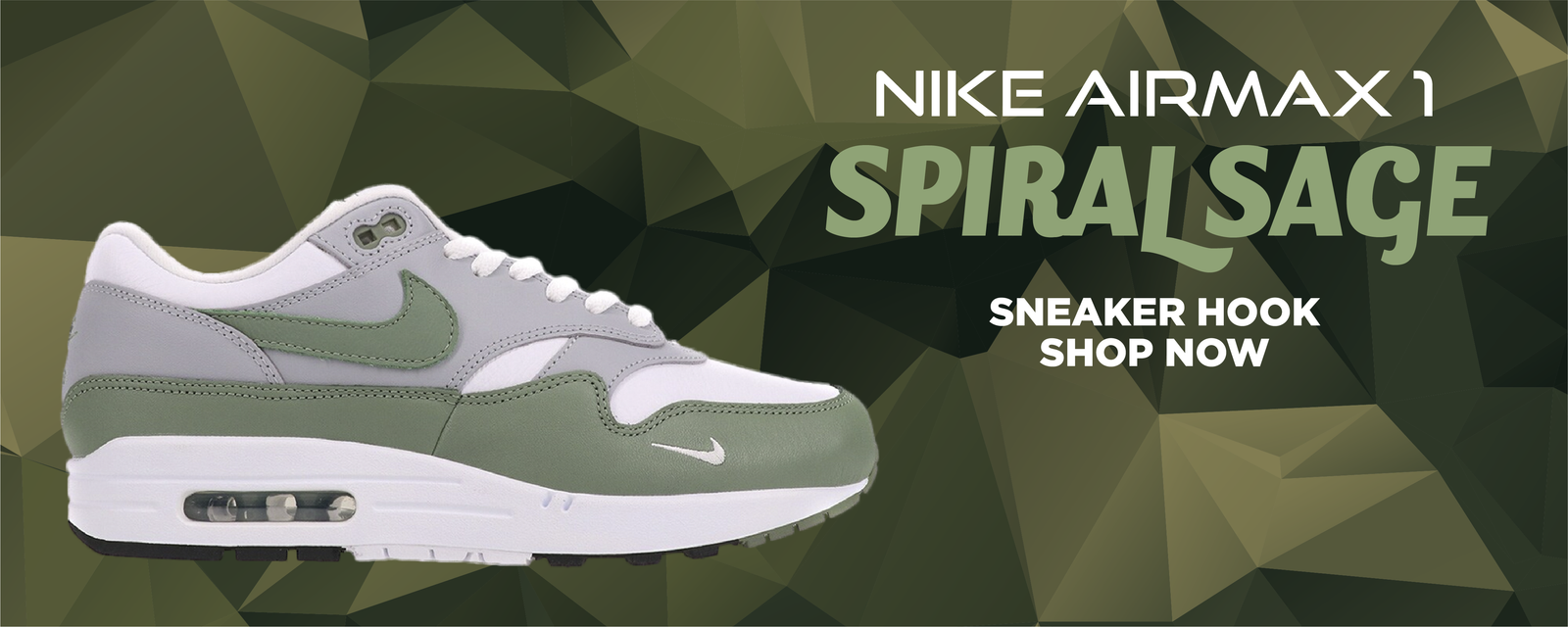 Air Max 1 Spiral Sage Clothing to match Sneakers | Clothing to match Nike Air Max 1 Spiral Sage Shoes