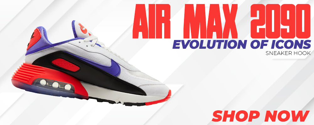 Air Max 2090 Evolution Of Icons Clothing to match Sneakers | Clothing to match Nike Air Max 2090 Evolution Of Icons Shoes