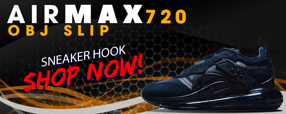 Air Max 720 OBJ Slip sneakers Clothing to match Sneakers | Clothing to match Nike Air Max 720 OBJ Slip Shoes