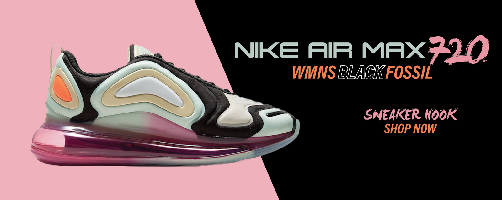 Air Max 720 WMNS Black Fossil Clothing to match Sneakers | Clothing to match Nike Air Max 720 WMNS Black Fossil Shoes