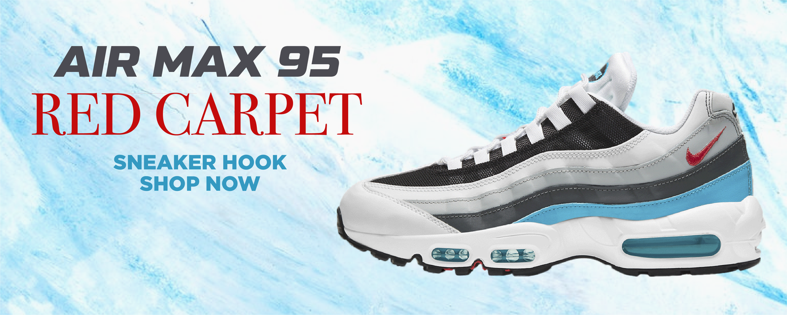 Air Max 95 Red Carpet Clothing to match Sneakers | Clothing to match Nike Air Max 95 Red Carpet Shoes