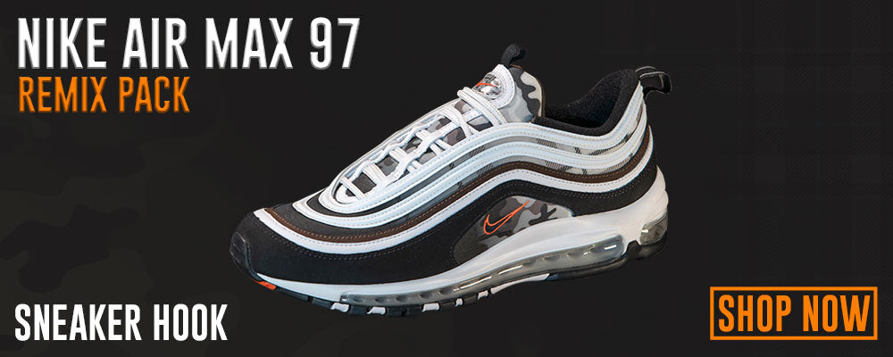 Air Max 97 Remix Pack Clothing to match Sneakers | Clothing to match Nike Air Max 97 Remix Pack Shoes