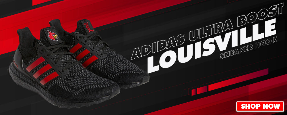 Ultra Boost 1.0 Louisville Clothing to match Sneakers | Clothing to match Adidas Ultra Boost 1.0 Louisville Shoes
