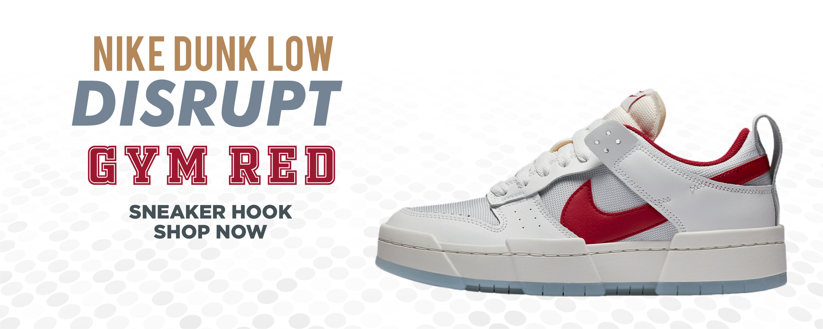 Dunk Low Disrupt Gym Red Clothing to match Sneakers | Clothing to match Nike Dunk Low Disrupt Gym Red Shoes