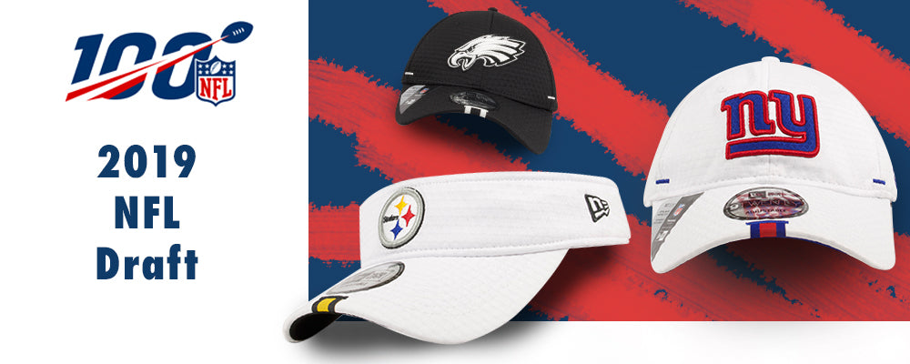2019 NFL Training Camp Headwear