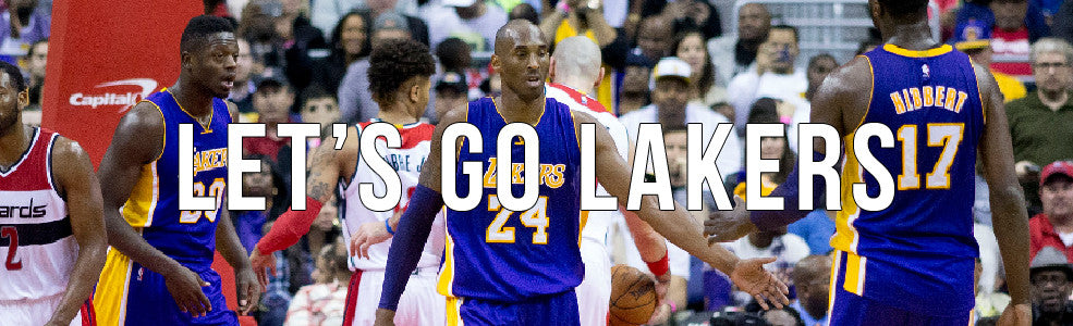 0be179d9a Los Angeles Lakers