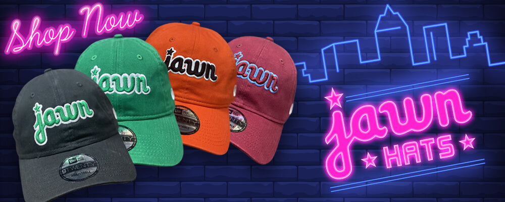 Jawn  | Philadelphia inspired collection | Jawn New era | Dad Hat | Bucket Hat