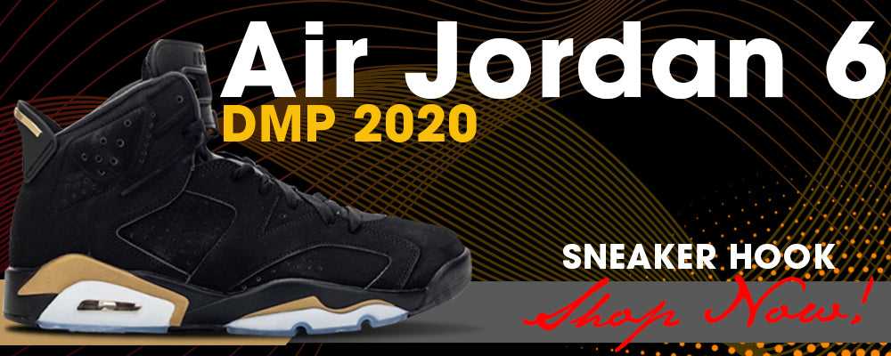 Jordan 6 DMP 2020 Clothing to match Sneakers | Clothing to match Air Jordan 6 DMP 2020 Shoes