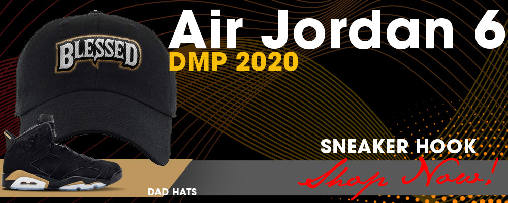 Jordan 6 DMP 2020 Dad Hats to match Sneakers | Hats to match Air Jordan 6 DMP 2020 Shoes
