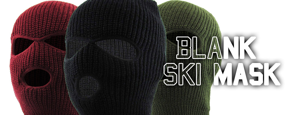 Shop all blank ski masks