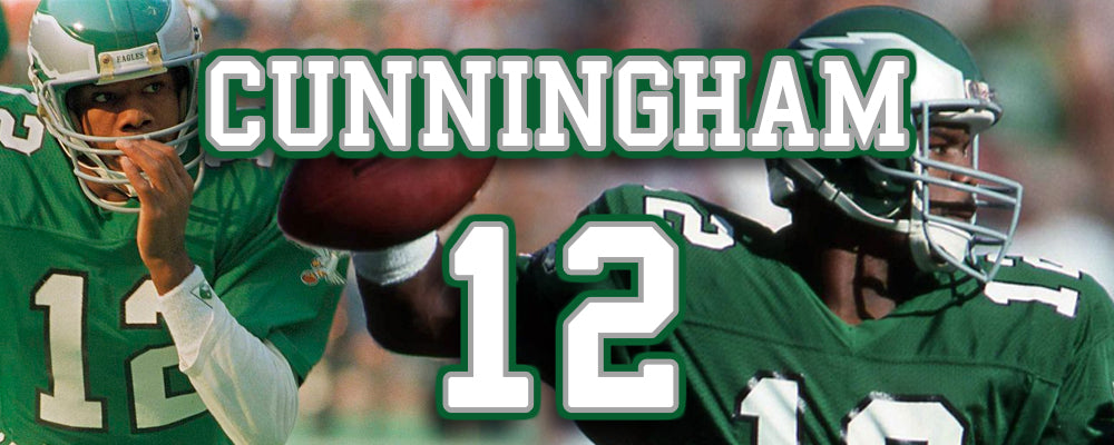 Shop all Randall Cunningham clothing