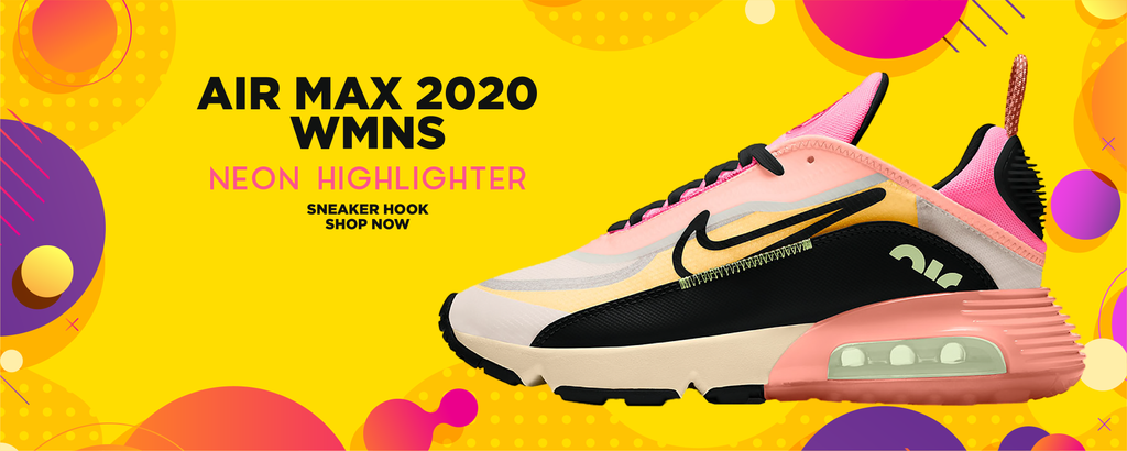 Air Max 2090 WMNS Neon Highlighter Clothing to match Sneakers   Clothing to match Nike Air Max 2090 WMNS Neon Highlighter Shoes