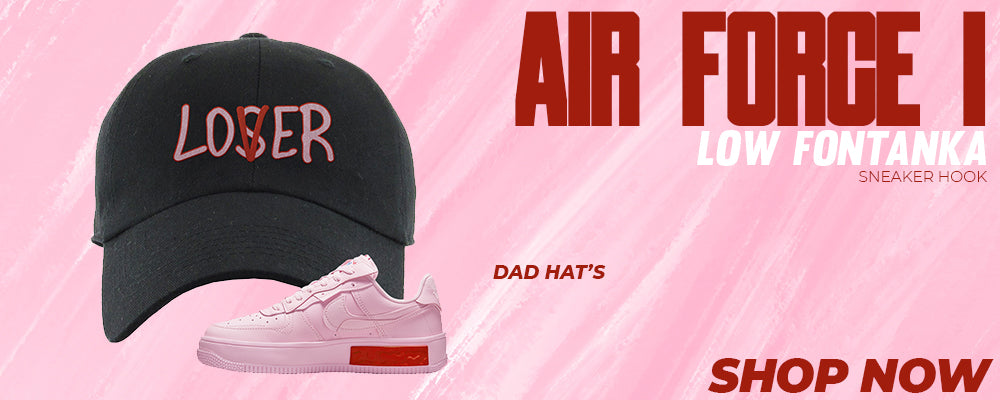 Air Force 1 Low Fontanka Dad Hats to match Sneakers   Hats to match Nike Air Force 1 Low Fontanka Shoes
