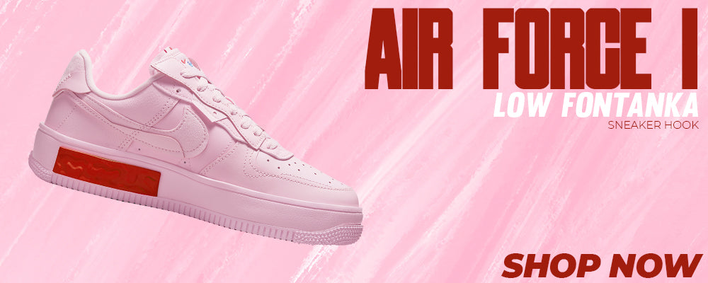 Air Force 1 Low Fontanka Clothing to match Sneakers   Clothing to match Nike Air Force 1 Low Fontanka Shoes